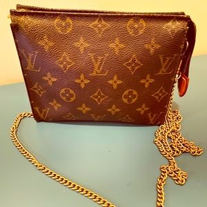 Vintage LOUIS VUITTON Crossbody Pouch